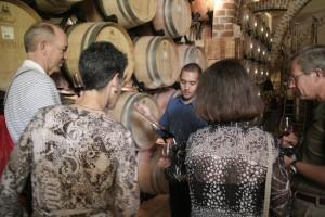 L'image des vins de France n'est perçue de la même manière selon votre origine.