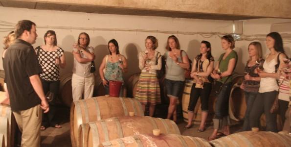 Les femmes s'intéressent de plus en plus au vin, et c'est tant mieux !
