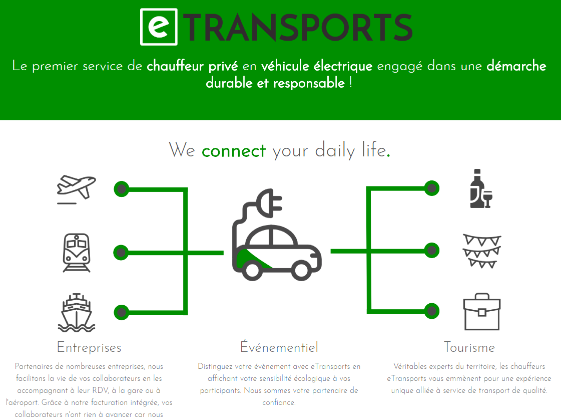 e-transport