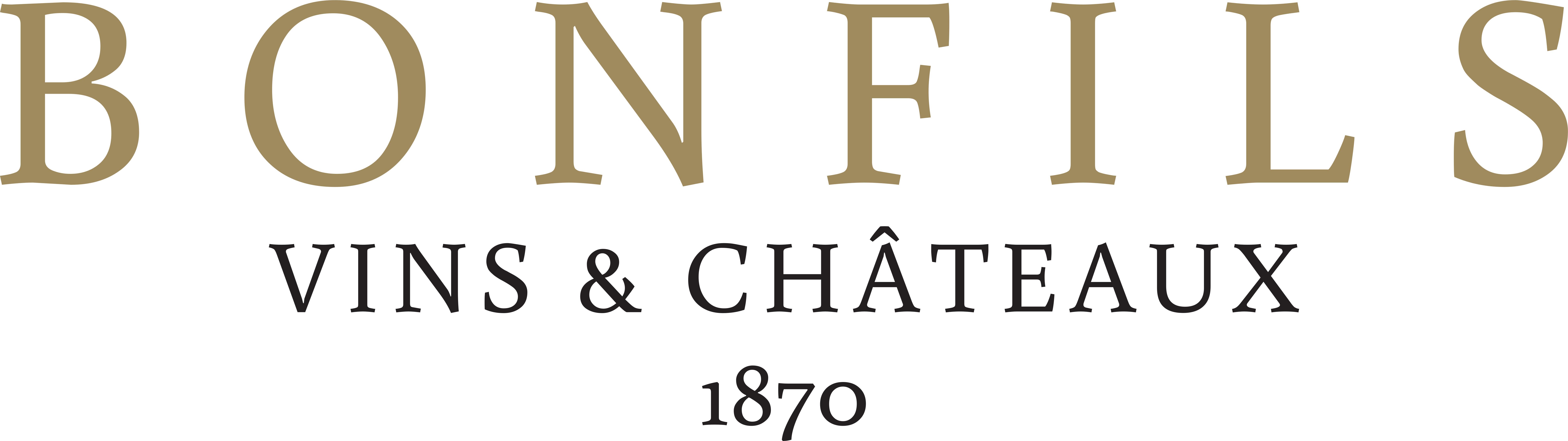 Logo Bonfils
